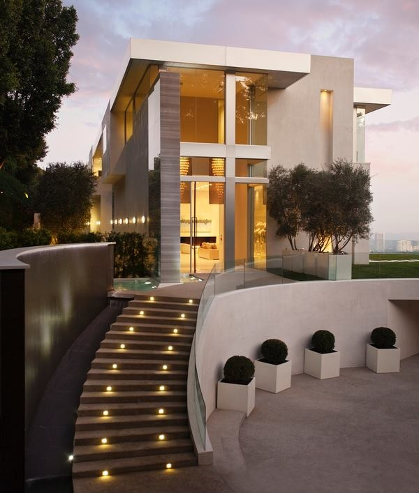 Home Entrance Ideas Part - 27: Home Entrance Designs Which Will Take Your Breath Away - Joanna Designs